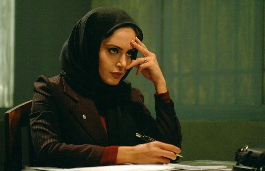 دلخون سینمایی محمدرضا رحمانی
