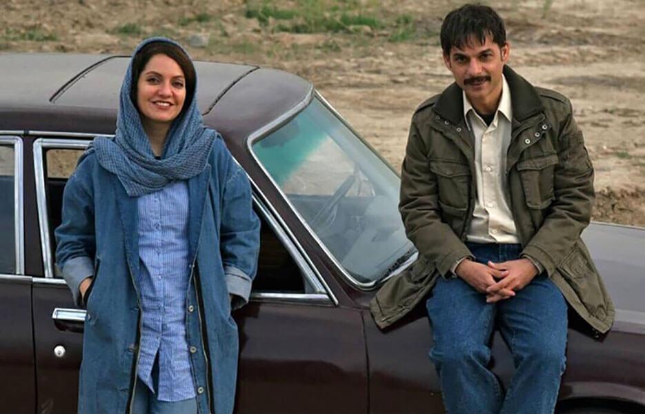 فیلم سینمایی ناگهان درخت صفی یزدانیان پیمان معادی