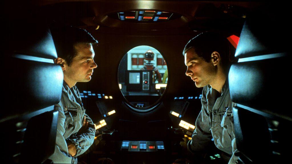 ۲۰۰۱: ادیسه فضایی