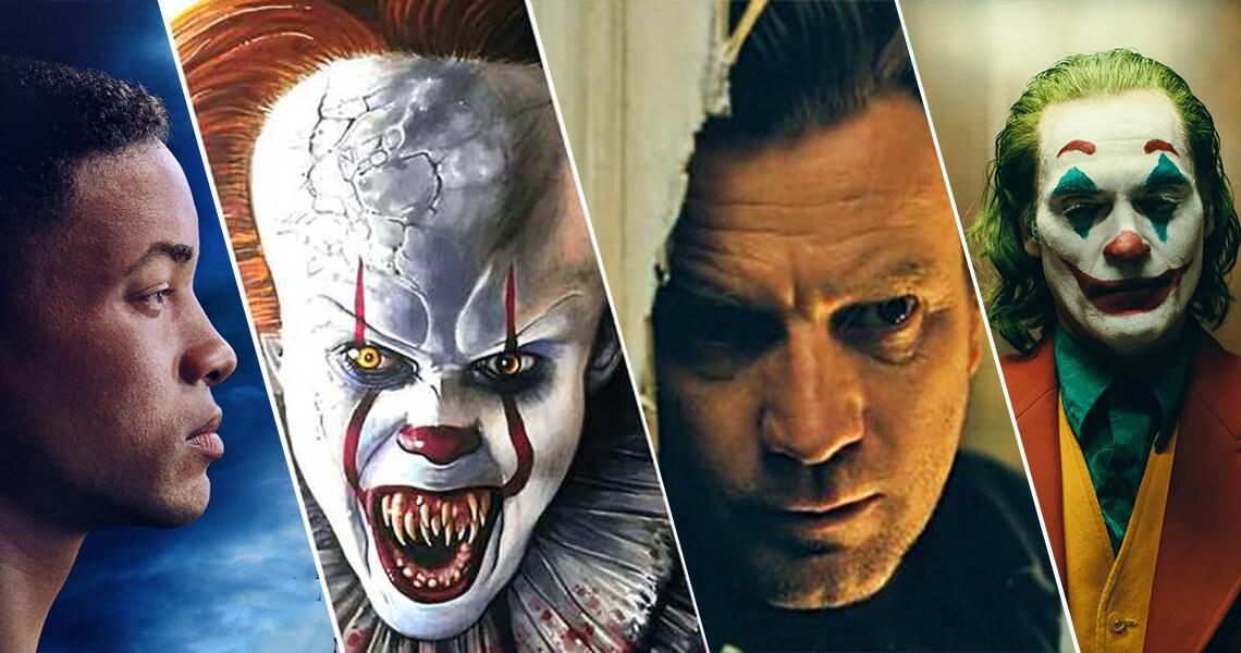۱۰ فیلم برتر که درنیمه دوم سال ۲۰۱۹  اکران می شوند