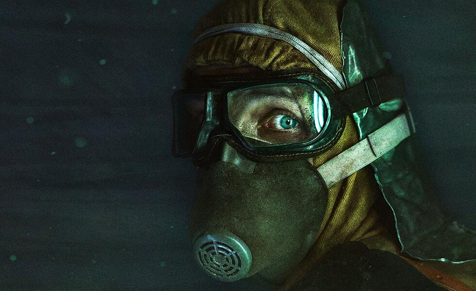 ۱۰ لحظه ماندگار سریال چرنوبیل  Chernobyl