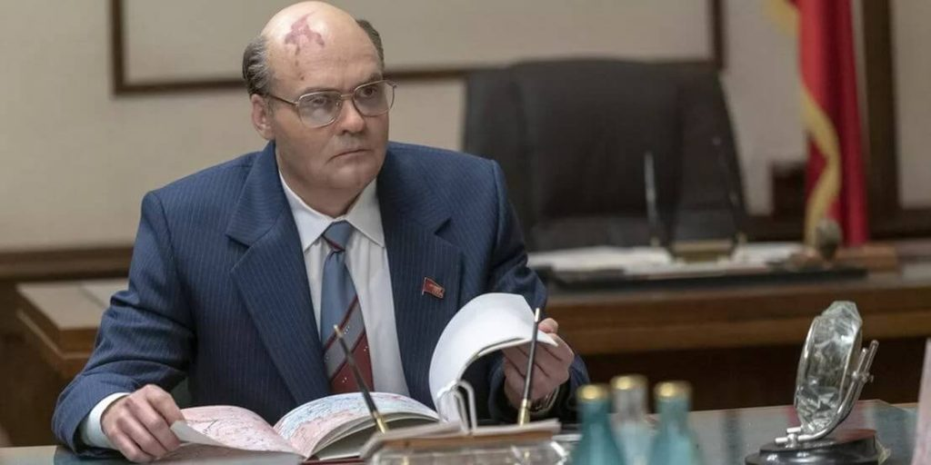 Chernobyl واقعی: سرپوش نهادن