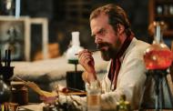 دیوید هاربر در ساخته جدید شبکه نتفلیکس، Frankenstein's Monster's Monster, Frankenstein