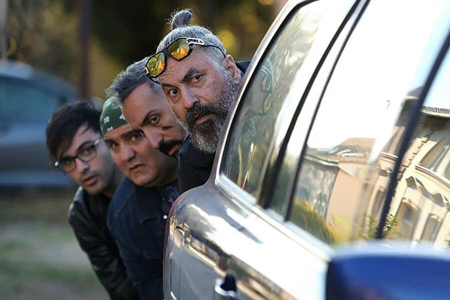 فرخ نژاد مظلومی صفاری حاجی عبدالهی
