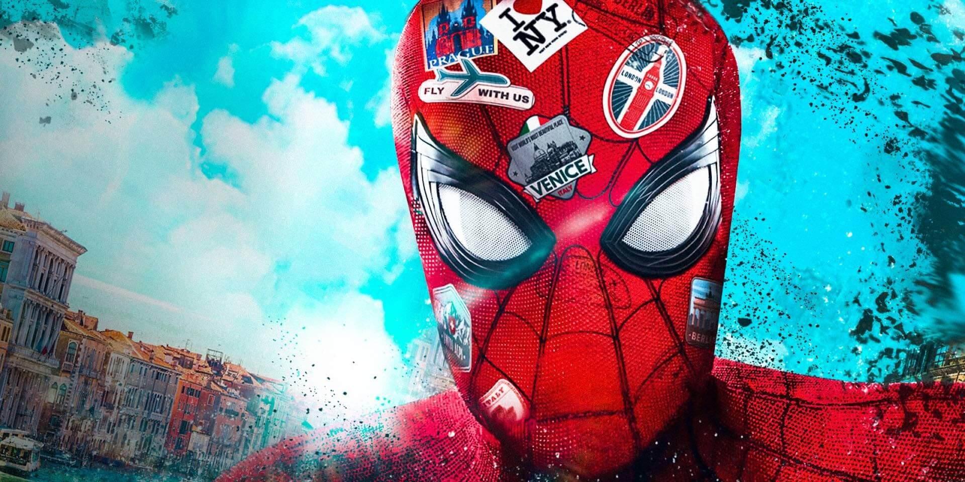 باکس آفیس آخر هفته: Spider-Man: Far From Home با فروش استثنائی در آمریکا اکران میشود