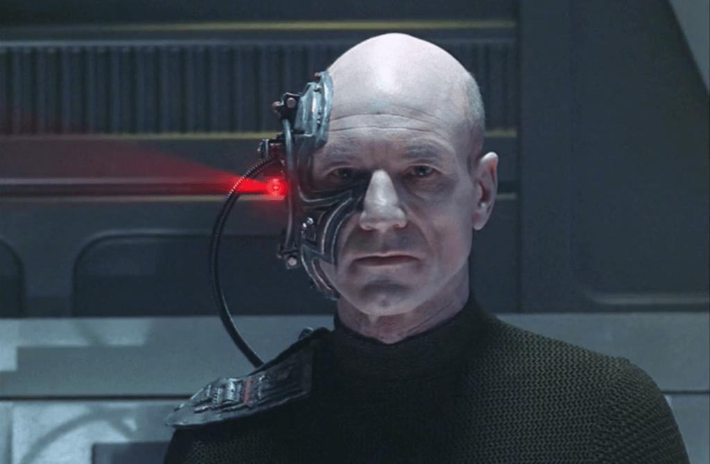 استار ترک: نسل بعد Star Trek: The Next Generation پایانهای نفسگیر