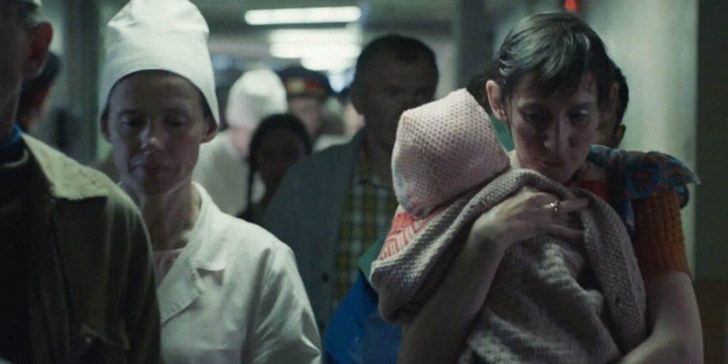 Chernobyl واقعی: مصیبت