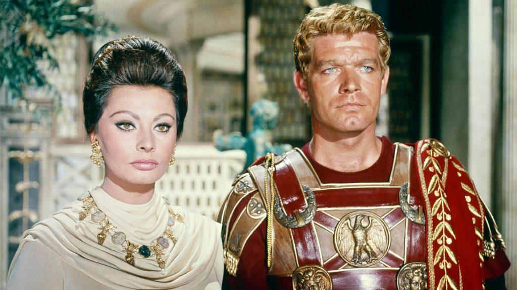 فیلم سینمایی سقوط امپراطوری روم