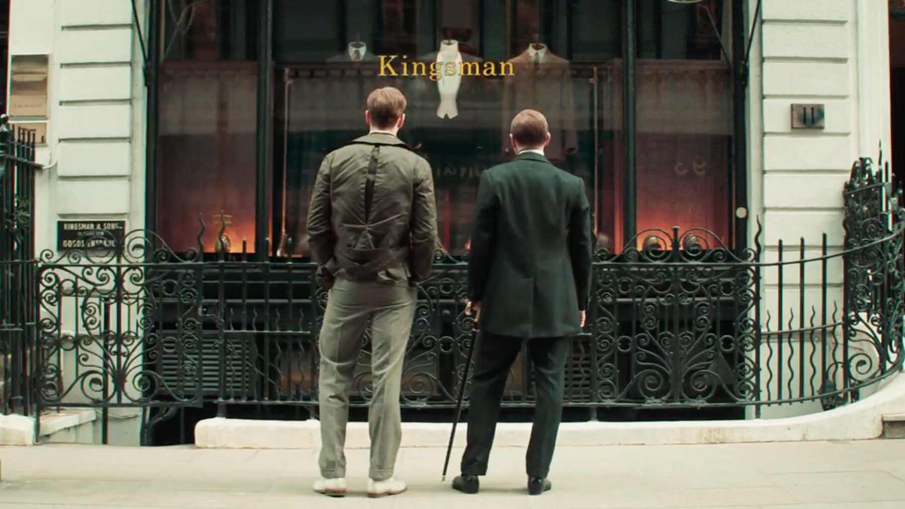 پیشنمایش The King's Man، جدیدترین فیلم از مجموعه فیلم «کینگزمن»