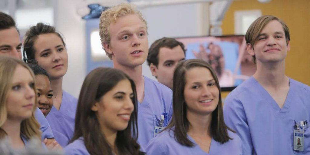 جو آدلر آناتومی گری