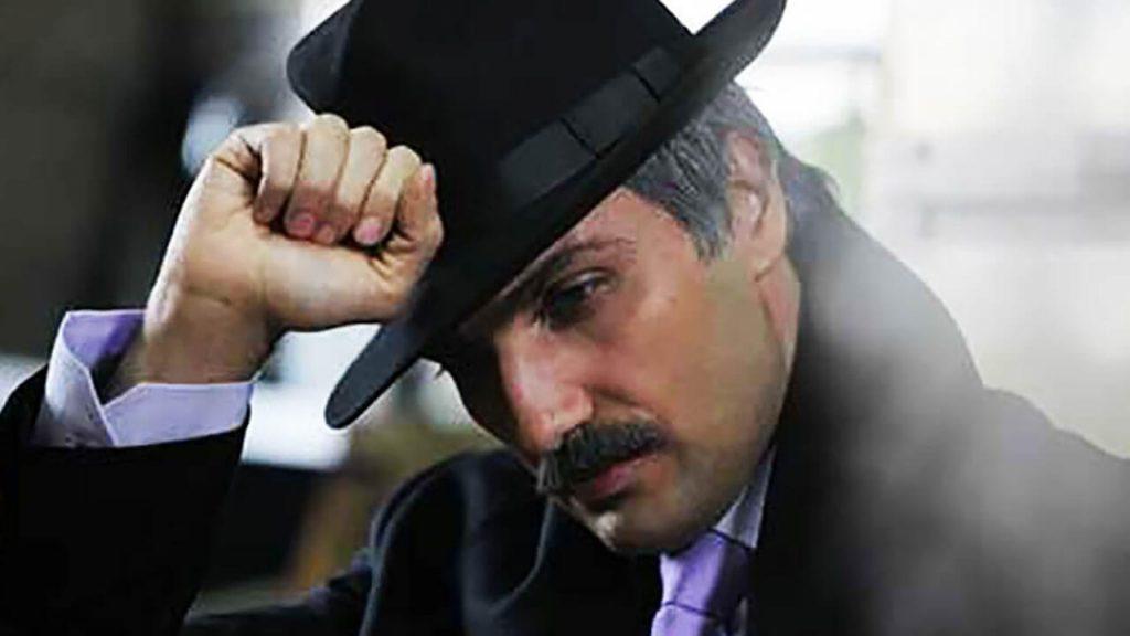 محاکمه در خیابان محمدرضا فروتن