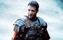 گلادیاتور Gladiator - هیاهو در میدان نبرد