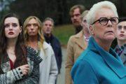 دنیل کریگ در نقش کارآگاه یک پرونده قتل در فیلم جنایی Knives Out