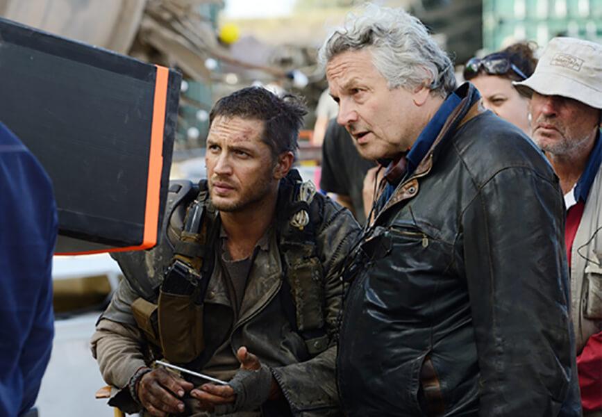 جرج میلر خبر از ساخت دنباله Mad Max داد