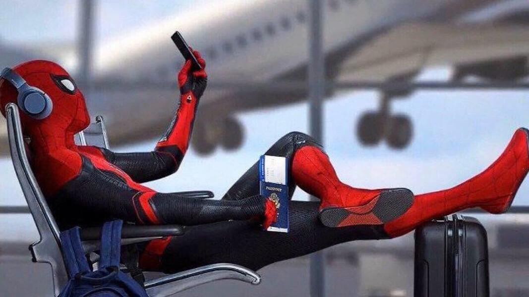 مرد عنکبوتی: دور از خانه Spider-Man Far from Home – فیلمی فراتر از انتظار