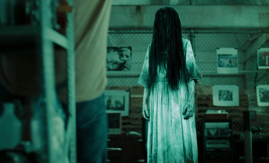 ژانر وحشت فیلم حلقه ترسناک