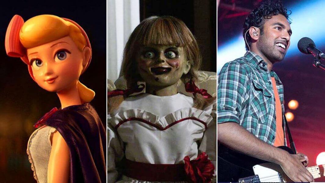 باکس آفیس آخر هفته: Toy Story 4 لرزه بر اندام Annabelle Comes Home میاندازد