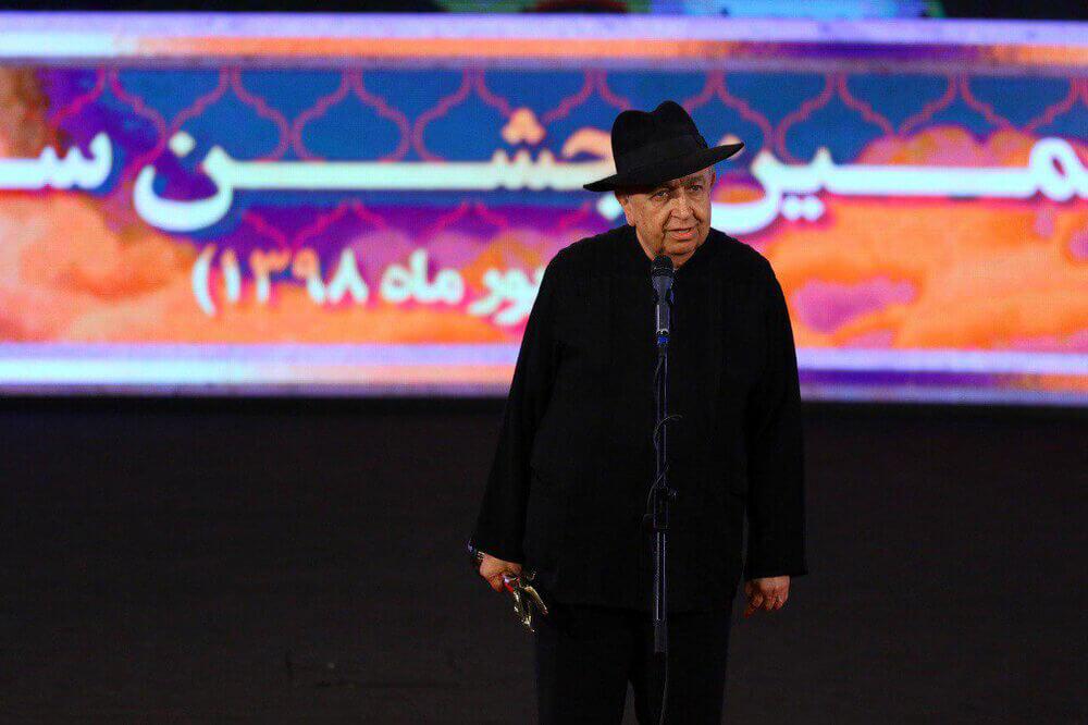 بهمن فرمان آراء