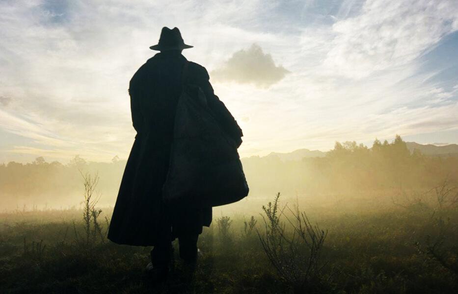 8 - داستانی ترسناک با اقتباس از افسانههای قدیمی