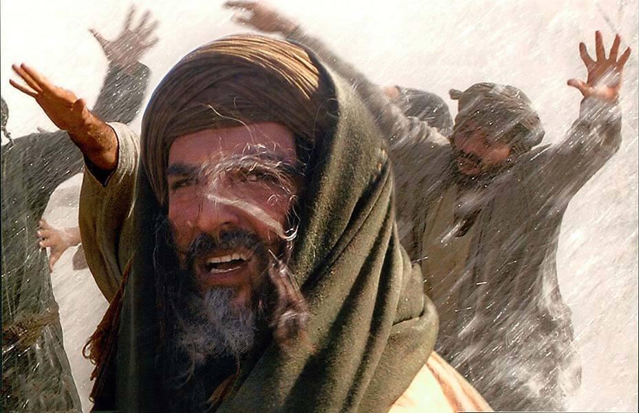 محمد رسول الله (ص) اسکار