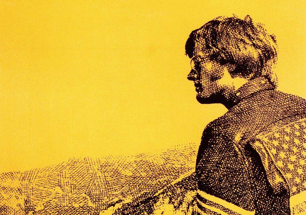 نگاهی به زندگی هنری پیتر فوندا ستاره فیلم Easy Rider