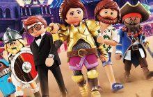 حضور دنیل ردکلیف در انیمیشن هیجانانگیز Playmobil