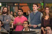 سریال Silicon Valley در اولین پیشنمایش فصل آخر خود به کنگره میرود