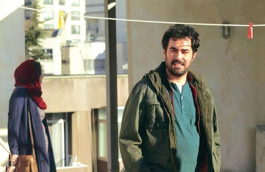 فروشنده اسکار - اصغر فرهادی