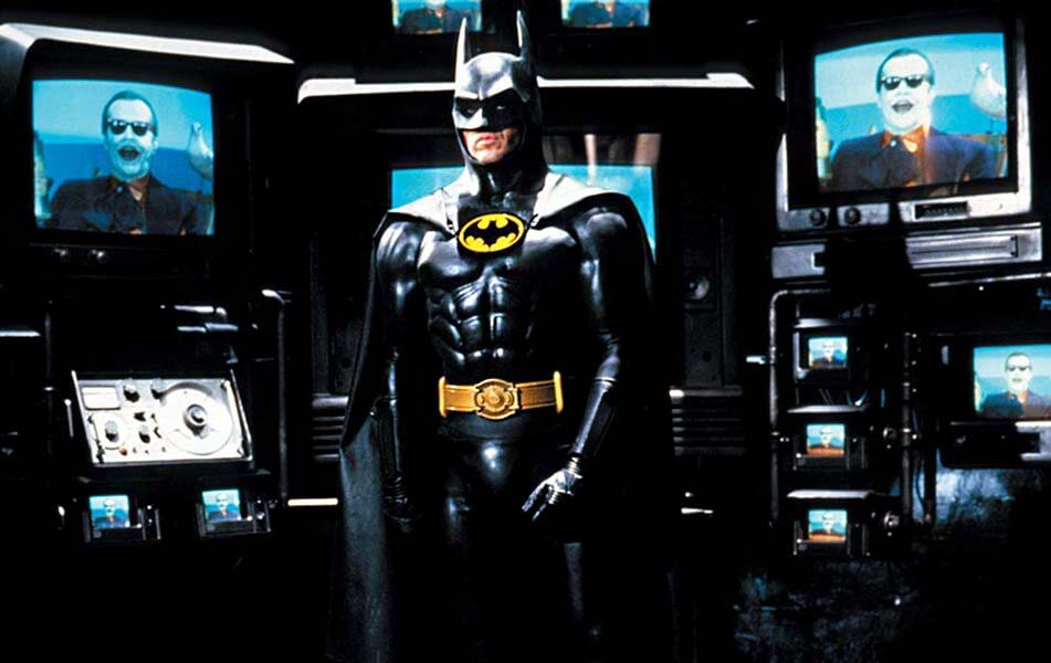 به بهانه صد و بیست سالگی بتمن Batman – تیم و کارخانه ابرقهرمان سازی
