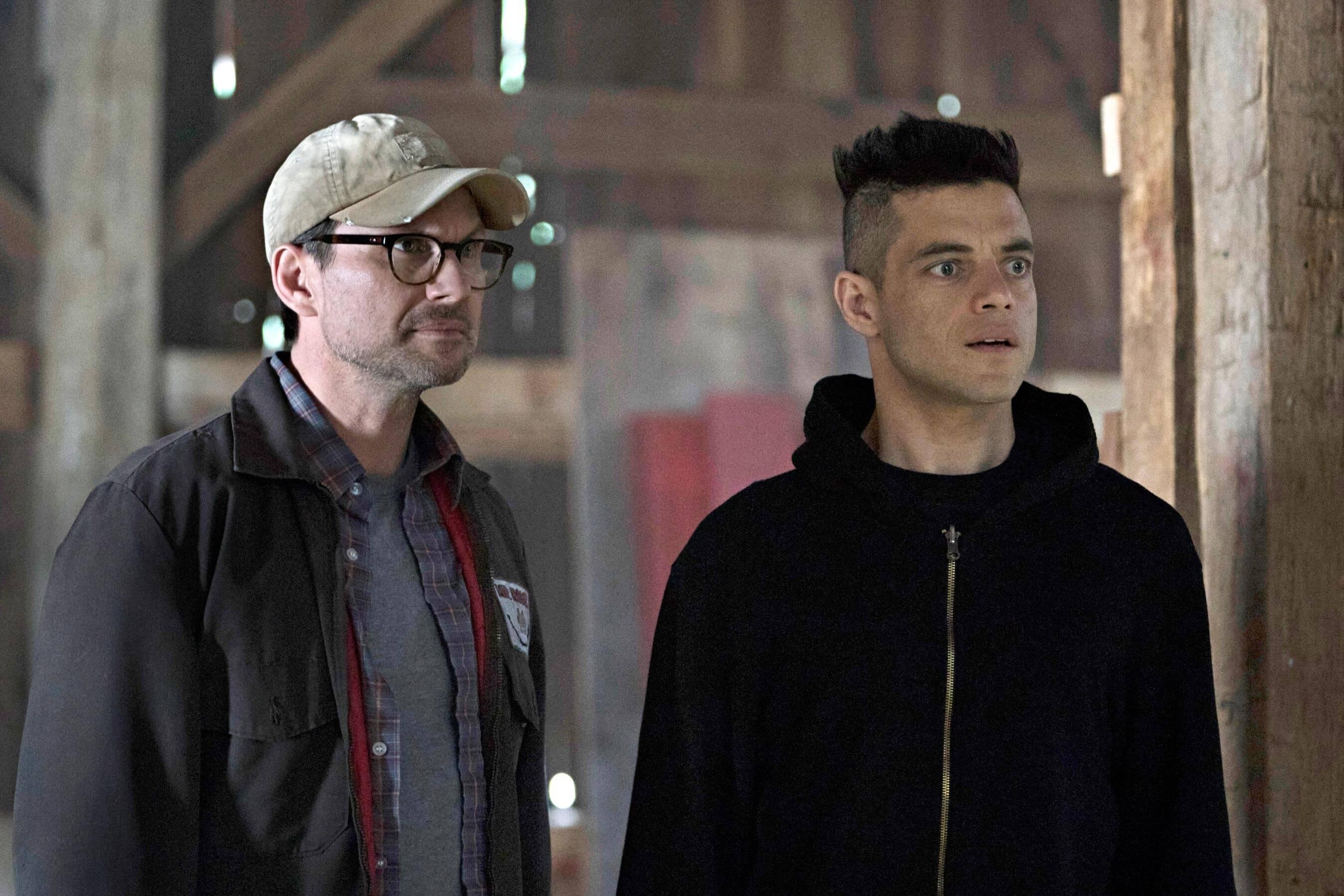 ساخت چهارمین و آخرین فصل سریال Mr Robot تایید شد