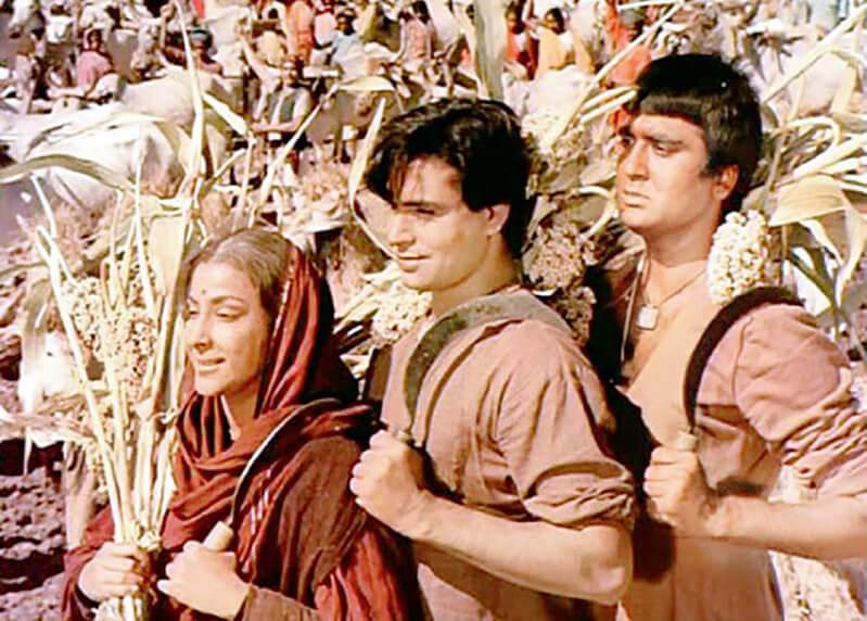 مادر هند سینمای هند