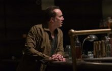 نیکولاس کیج در فیلم اکشن A Score to Settle