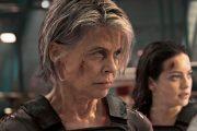 آنونس  Terminator: Dark Fate - بازگشت لیندا همیلتون