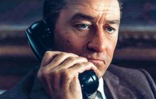 آنونس The Irishman را تماشا کنید