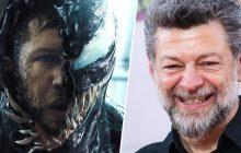 اندی سرکیس به عنوان کارگردان Venom 2 انتخاب شد