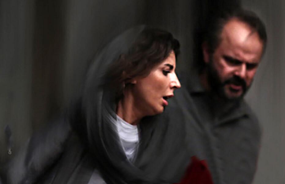 لیلا حاتمی علی مصفا
