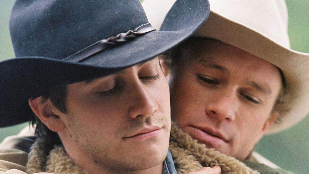 فیلم کوهستان بروکبک
