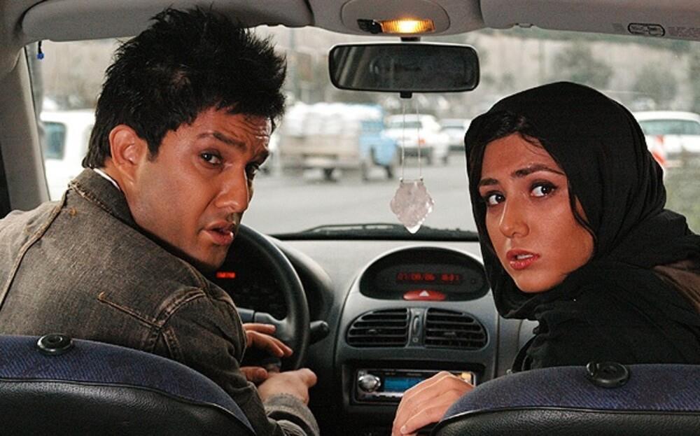 دایره زنگی سینمای ایران
