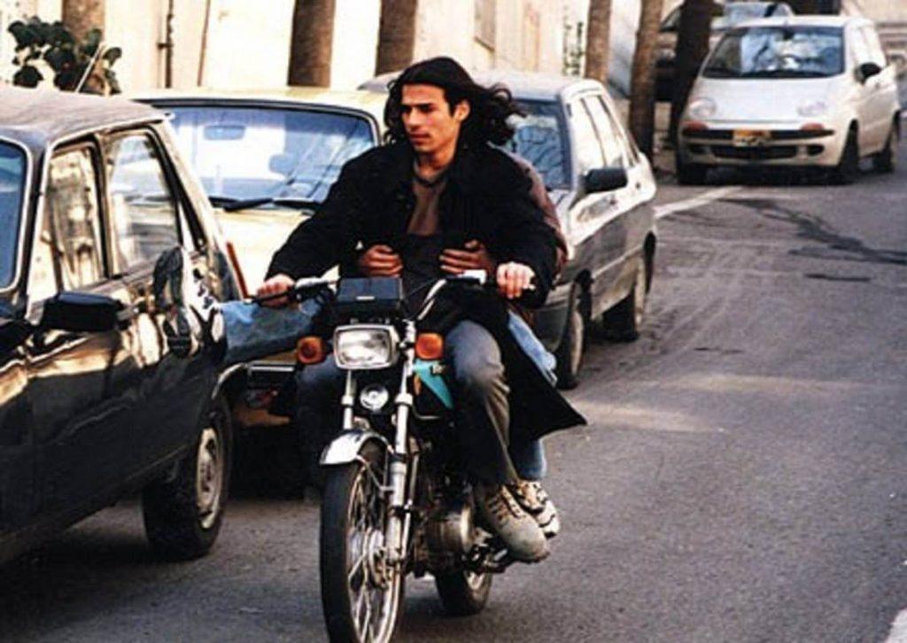نفس عمیق سینمای ایران