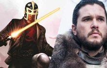 کیت هرینگتون ستارهٔ Game of Thrones به The Eternals میپیوندد