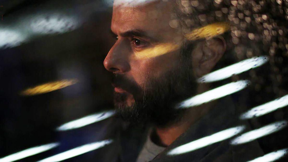 مردی بدون سایه - فیلمی بدون قصه