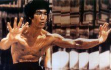 جکی چان از مبارزهاش با بروس لی در فیلم Enter the Dragon میگوید