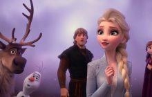 آنونس جدید Frozen ۲ - ماجراجوییهای جدید در انتظار دو خواهر
