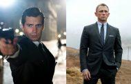 احتمال  انتخاب هنری کویل به عنوان جیمز باند بعدی