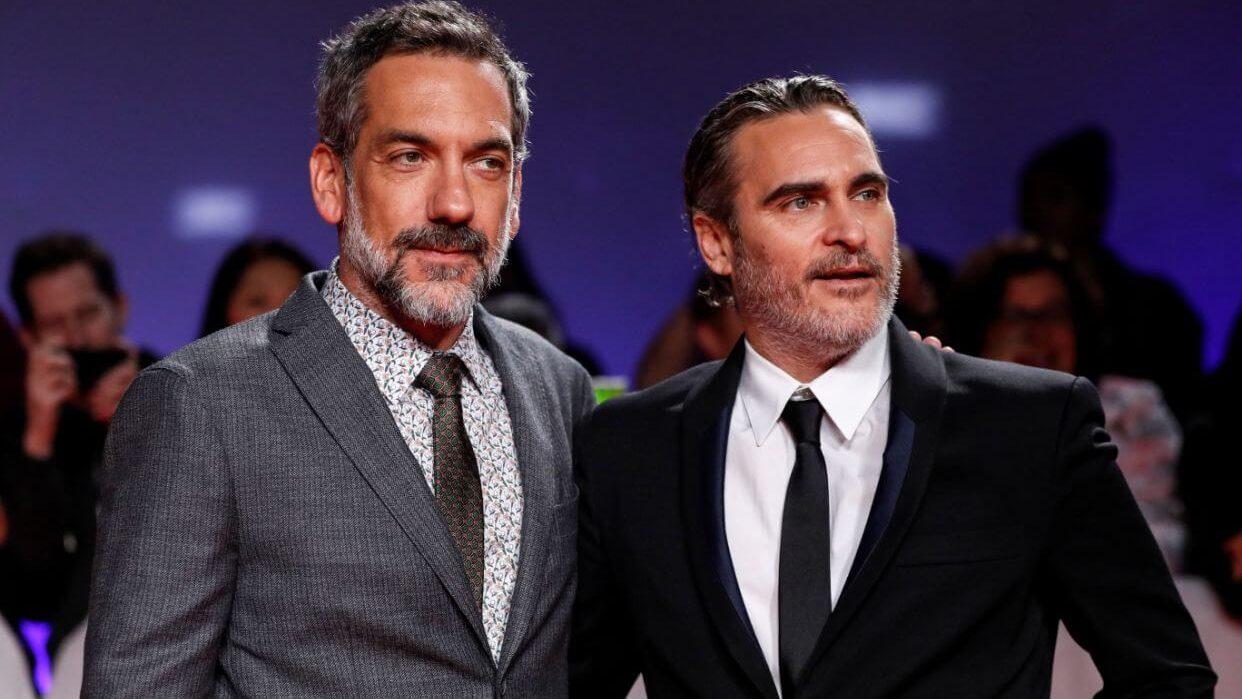 کارگردان Joker میگوید خواکین فینیکس گاهی صحنه فیلمبرداری را ترک میکرد
