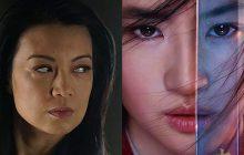 نظر ستاره انیمیشن Mulan، در مورد جنجالهای پیرامون ساخت دوباره آن