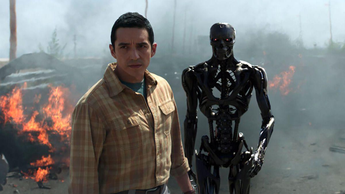 جدیدترین آنونس Terminator: Dark Fate را تماشا کنید