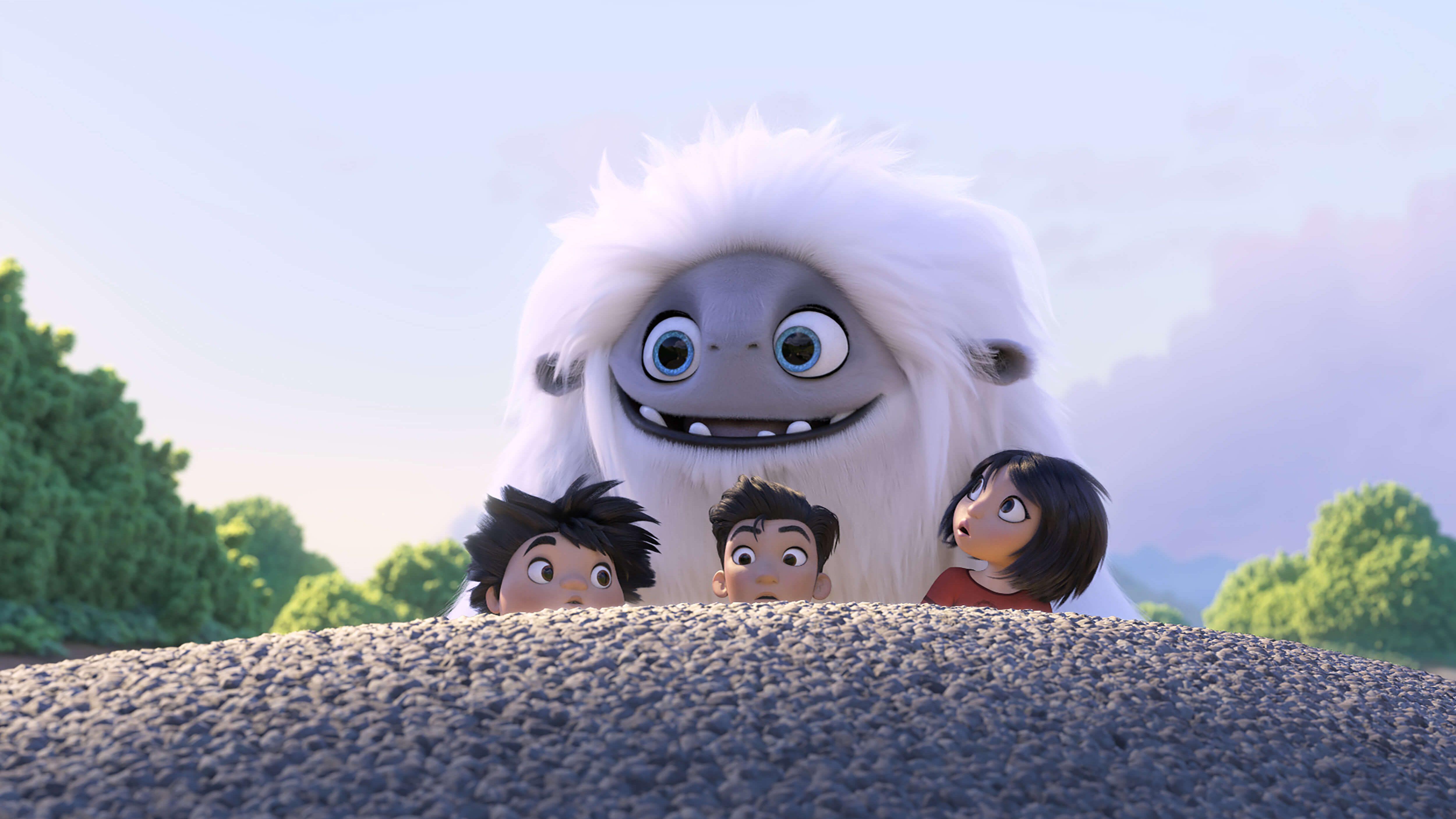 باکس آفیس – Abominable با فروش خود جدول ردهبندی را جابهجا میکند