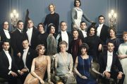 دانتون ابی Downton Abbey اکران سینمایی خود را به خوبی به انجام میرساند