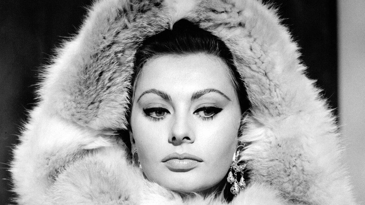 مروری بر زندگی سوفیا لورن – ستاره نمادین سالهای دور و نزدیک سینما